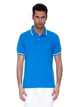 Slam Polo Regata (Azul)