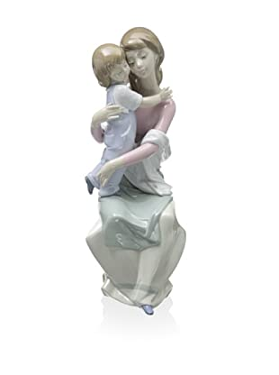Lladró A Mother's Love Figurine