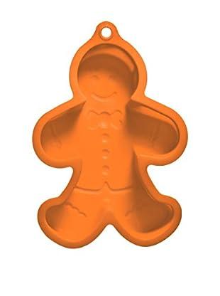 Premier Interior Molde De Repostería Gingerbread Man