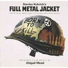 【クリックでお店のこの商品のページへ】Full Metal Jacket: Original Motion Picture Soundtrack [CD, Soundtrack, Import]
