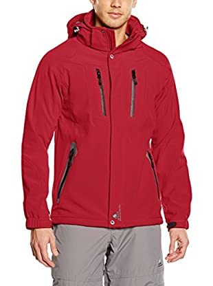 Peak Mountain Giacca Softshell Cilo