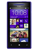 HTC 8X (California Blue)