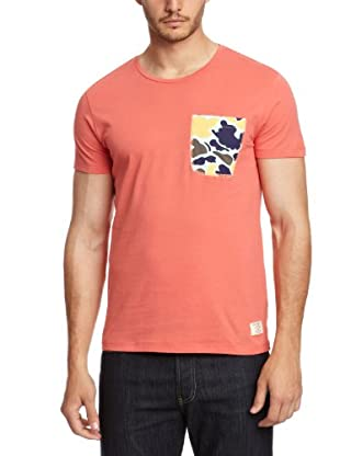 Jack & Jones Camiseta Gary (Coral)
