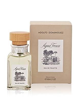 Adolfo Dominguez Eau de Toilette Hombre Agua Fresca 60 ml