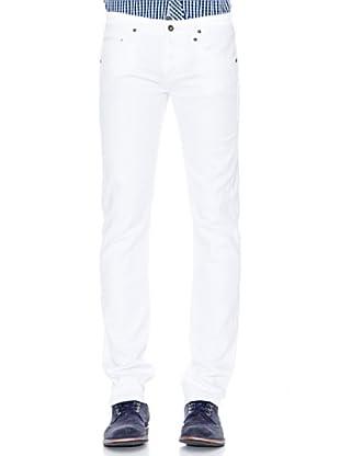 Pepe Jeans London Vaquero Noble (Blanco)