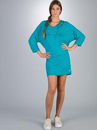 Nike Vestido (Verde Agua)
