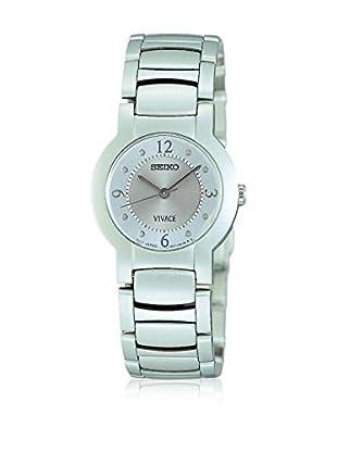 SEIKO Reloj de cuarzo Unisex Unisex SXGD61 39 mm