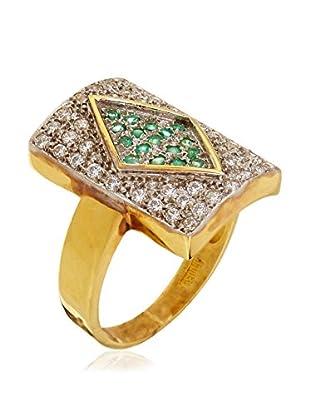 GOLD & DIAMONDS Ring Amalfi