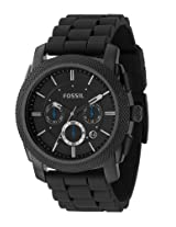 Fossil Machine Chronograph Men's Watch - FS4487