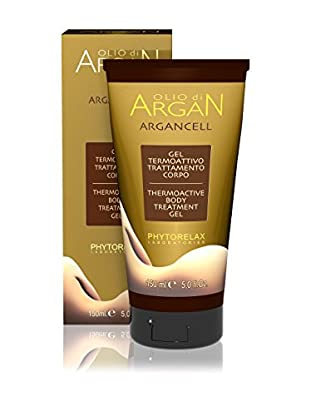 PHYTORELAX Gel Corporal Argan 150 ml