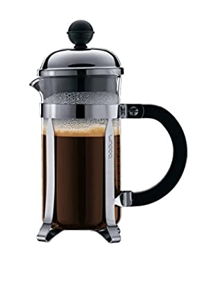 Bodum Mokkakanne Chambord French Press 3 Cups 0.35 L