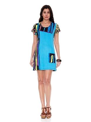 HHG Vestido Creta (Azul)