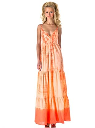 Phard Vestido Shire Muse (naranja)