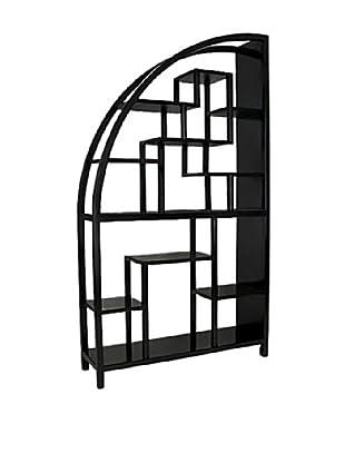 Charleston Hangchu Display Unit, Black