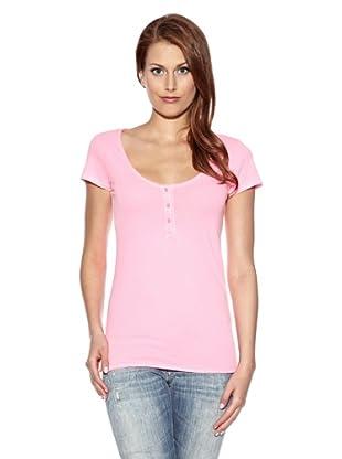 Herrlicher T-Shirt Meryl (Lack)
