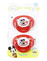 Disney Baby Silicon Soother PD6006mk