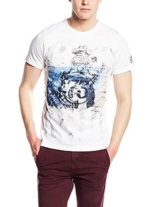 Pepe Jeans London Camiseta Manga Corta Turnpike