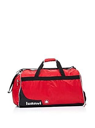 Luanvi Bolsa Grande Club (Rojo)