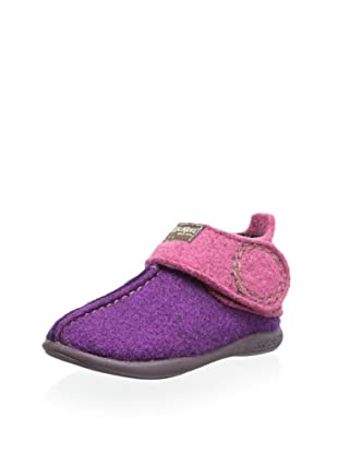Kickers Kid's Milan Shoe (Infant/Toddler) (Pink)