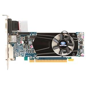 【クリックでお店のこの商品のページへ】[並行輸入品] SAPPHIRE HD6570 1G DDR3 PCI-E HDMI/DVI-D/VGA 11191-00-20G
