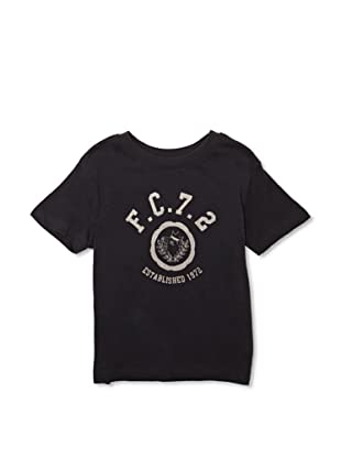 French Camiseta Fayette (Negro)