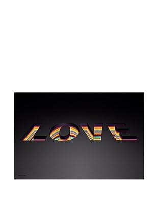 Maxwell Dickson Depth of Love Canvas Art