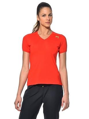 Sportful Camiseta Bike Bosconero (Rojo)