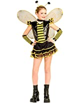 Forum Novelties Queen Bee Costume, Small