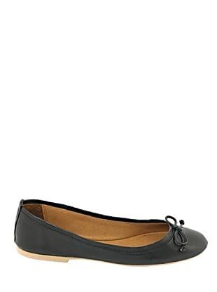 Eye Shoes Bailarinas (Negro)