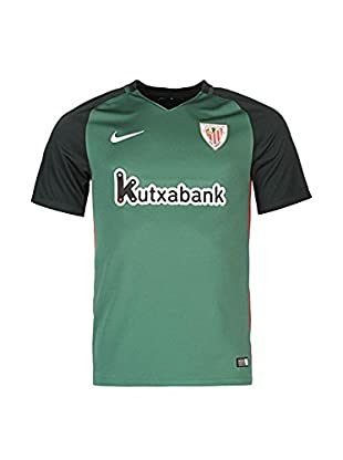 Nike T-Shirt Manica Corta ACB Y NK Dry Stad JSY SS AW