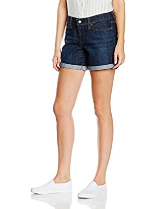 Levi's Shorts Denim Cuffed