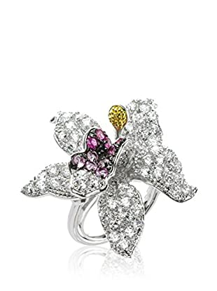 CZ BY KENNETH JAY LANE Ring Orchid