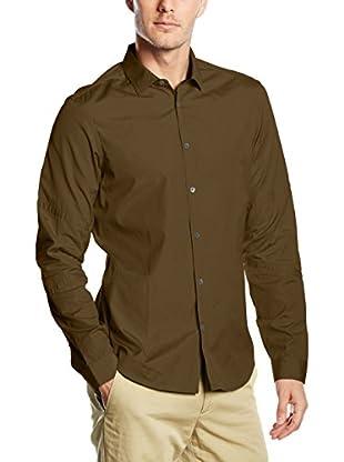 Belstaff Camisa Hombre Stanbury