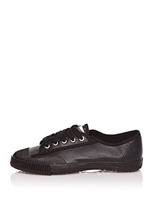 Shulong Zapatillas Shulook Low (Negro)