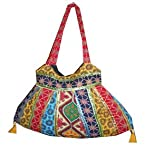 ETHNIC SIDE BAG