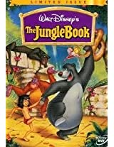 Jungle Book Platinum Edition