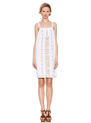 Tonalá Vestido Naomi (Blanco)