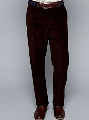 Hackett  Pantalón Sport (Chocolate)
