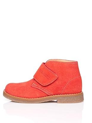 Pablosky Desert Boot (Rot)