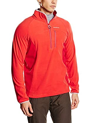 Craghoppers Fleecejacke Crathorne Pro Stretch Half Zip Micro Fleece