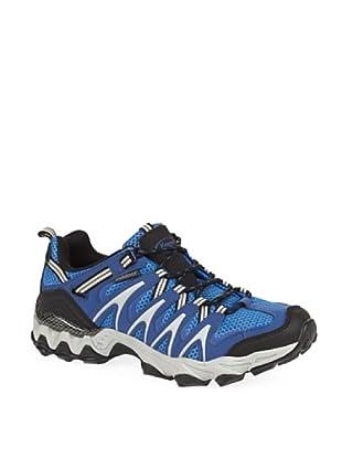Kimberfeel Zapatillas De Senderismo Sphinx (Azul)