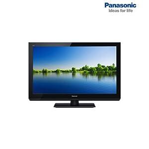 Panasonic TH-L24C5D LCD Televison-Black