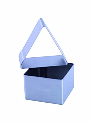 Fackelmann Aro Emplatar Cuadrado/Triangulo 2 Pzas.