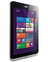 Acer Iconia W4-821 Tablet (64GB, WiFi, 3G)