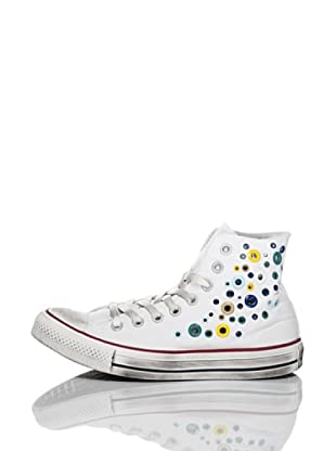 Converse Zapatillas All Star (Blanco)