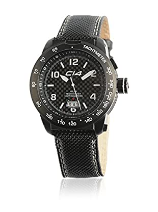 CARBON 14 Orologio al Quarzo Unisex E3.1 44 mm