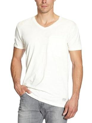 Cottonfield T-Shirt (Weiß)