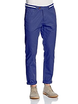 Scotch & Soda Hose  royalblau W34L34
