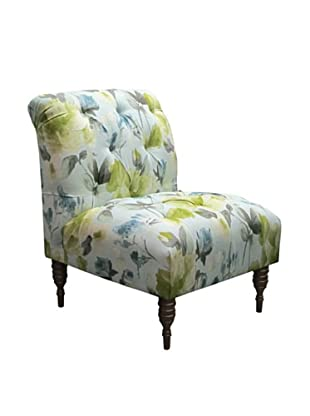 Skyline Tufted Chair