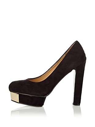 RAXMAX Zapatos Maryland (Negro)